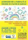 Journée d'étude Accompagner vers la parentalité les personnes en situation de handicap