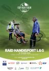 Raid Handisport L&G les 14 et 15 mars 2020